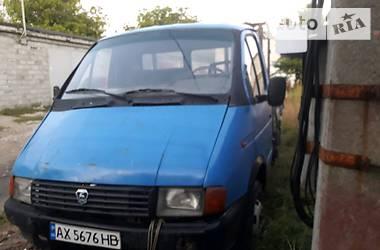 ГАЗ 33021 1996 в Харькове