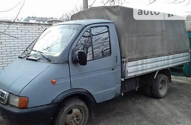 ГАЗ 33021 1996 в Киеве