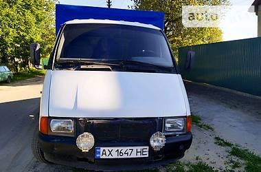 ГАЗ 33021 1995 в Изюме