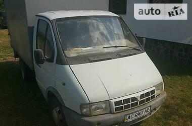 ГАЗ 33021 2000 в Луцке