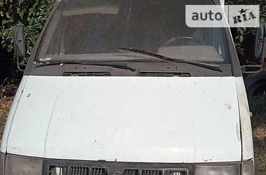 ГАЗ 33021 2001 в Запорожье