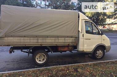 ГАЗ 33021 2003 в Днепрорудном