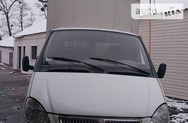 ГАЗ 33021 2004 в Богуславе