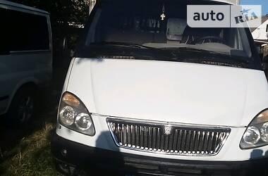 ГАЗ 33021 2003 в Коростышеве