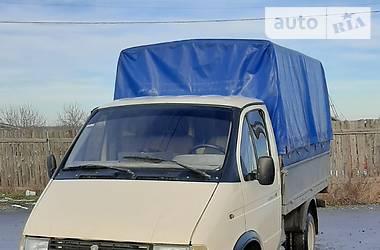 ГАЗ 33021 1999 в Житомире