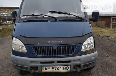 ГАЗ 33022 2006 в Житомире