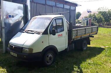 ГАЗ 33022 2001 в Луцке