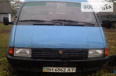 ГАЗ 33023 Газель 1997 в Виннице
