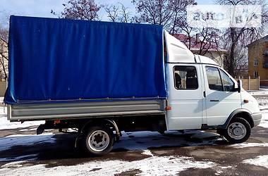 ГАЗ 33023 Газель 2012 в Краматорске