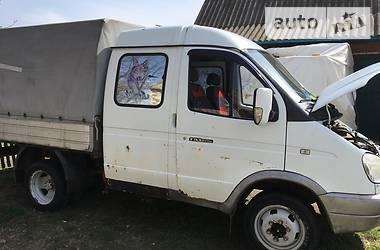ГАЗ 33023 Газель 2005 в Виннице