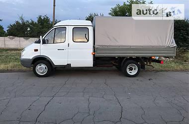ГАЗ 33023 Газель 2007 в Днепре