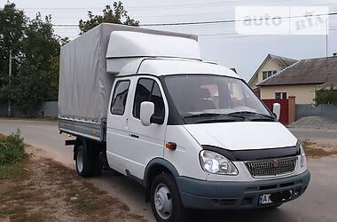 ГАЗ 33023 Газель 2008 в Киеве