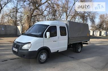 ГАЗ 33023 Газель 2007 в Желтых Водах