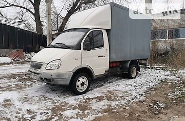 ГАЗ 33023 Газель 2004 в Чернигове