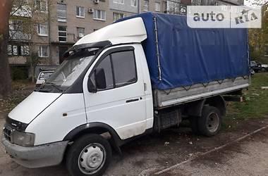 ГАЗ 3302416 Газель 2002 в Запорожье