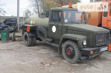ГАЗ 3307 1993 в Тернополе