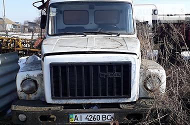ГАЗ 3307 2003 в Борисполе