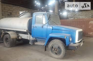 ГАЗ 3307 1991 в Одессе