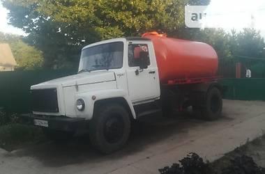 ГАЗ 3307 2005 в Василькове