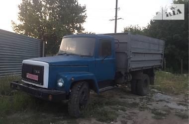 ГАЗ 3307 1993 в Кропивницком
