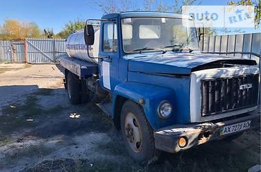 ГАЗ 3307 1992 в Харькове