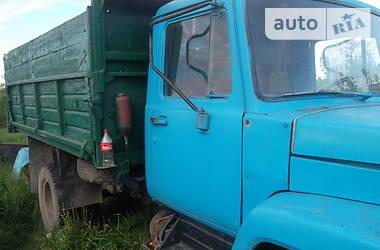 ГАЗ 3307 1992 в Славуті