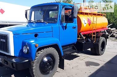 ГАЗ 3307 1991 в Ракитном