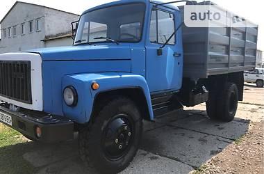 ГАЗ 3307 1993 в Приазовском