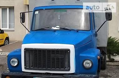 ГАЗ 3307 1993 в Хмельницком