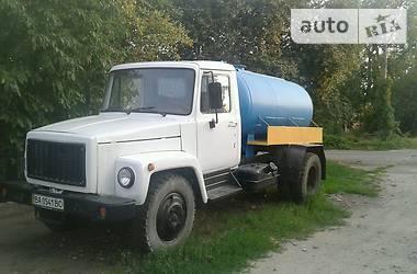 ГАЗ 3307 2002 в Кропивницком