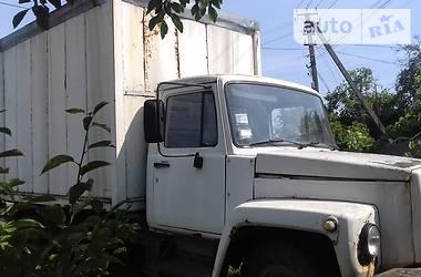 ГАЗ 3307 2004 в Мукачево