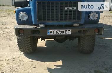 ГАЗ 3307 1994 в Богородчанах
