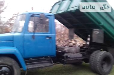 ГАЗ 3307 1992 в Виннице
