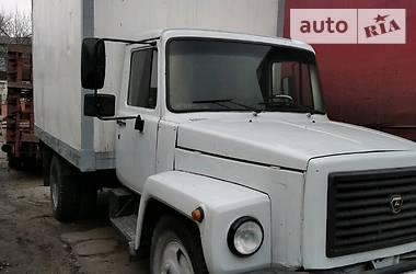 ГАЗ 3307 2003 в Черкассах