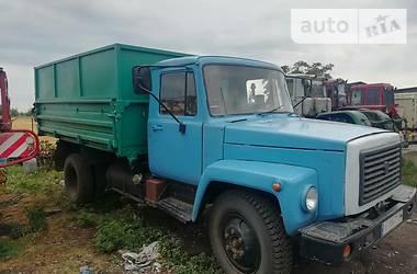 ГАЗ 3307 1992 в Апостолово