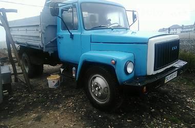 ГАЗ 3307 1994 в Тернополе