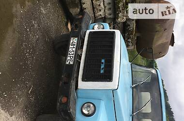ГАЗ 3307 2000 в Рахове