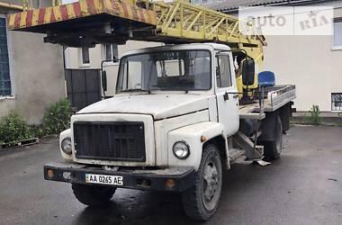 ГАЗ 3307 2004 в Києві