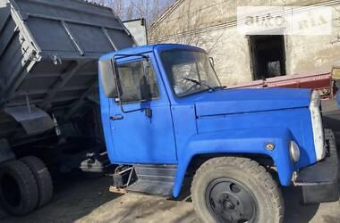 ГАЗ 3307 1994 в Верхнем Рогачике