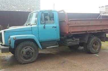 ГАЗ 3307 1992 в Коростене