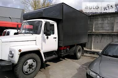 ГАЗ 3307 2004 в Сумах