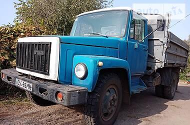 ГАЗ 3307 1991 в Соснице