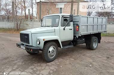 ГАЗ 3307 1997 в Малой Виске