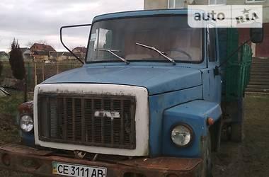 ГАЗ 3307 1992 в Калуше