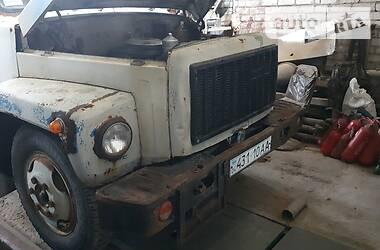 ГАЗ 3307 1994 в Дніпрі