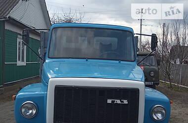 ГАЗ 3307 1992 в Рокитном