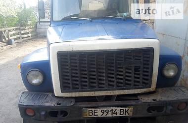 ГАЗ 3307 1992 в Первомайську