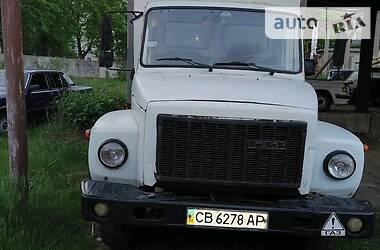 Фургон ГАЗ 3307 2005 в Чернігові