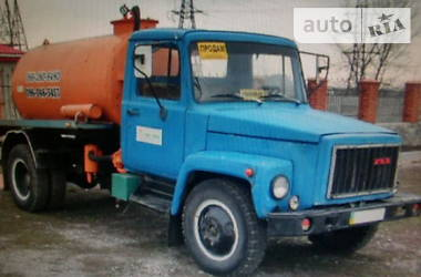 ГАЗ 3309   1996