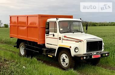 ГАЗ 3309 2006 в Дніпрі
